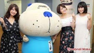 YouTube Captureから 06.15 17:48 日刊スポーツ グラビアアイドル平嶋夏...