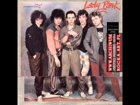 Lady Pank - Drop Everything (1985)