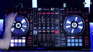 Truco Yo, DJ II: Cómo cambiar de modo vinilo a modo CD y cómo cambiar el