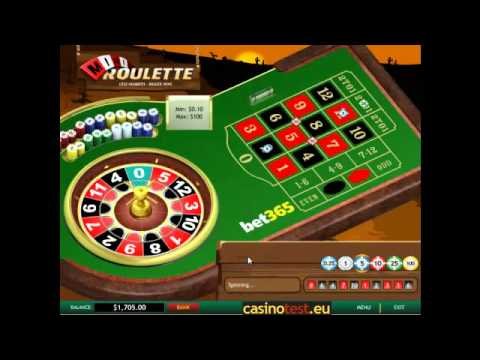 casino online test american poker 2