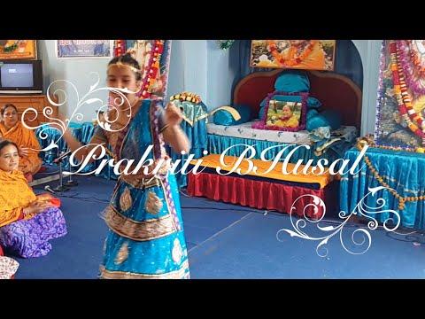 Maiya Yashoda Ye Tera Kanhaiya...| Super Dance |।राधे राधे  [Full HD]
