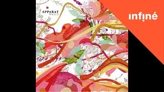 Apparat - Hailing From The Edges thumbnail