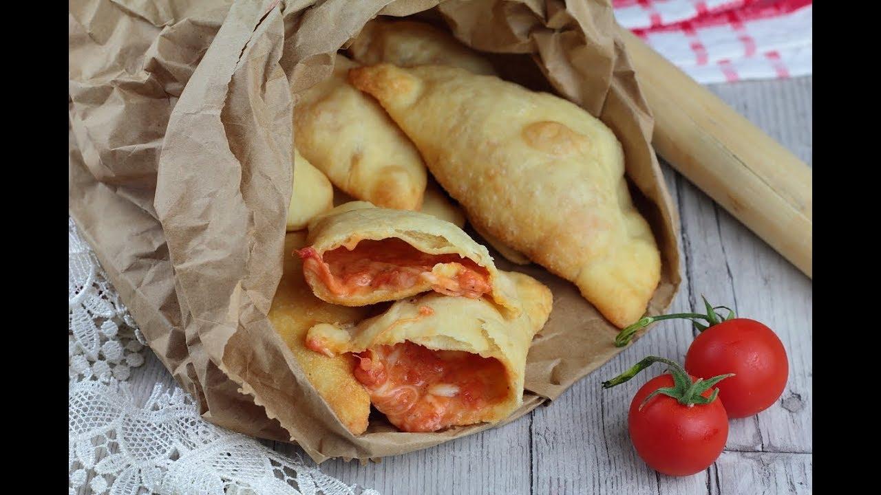 Panzerotti pugliesi - La ricetta originale barese con tutti i segreti e i  consigli
