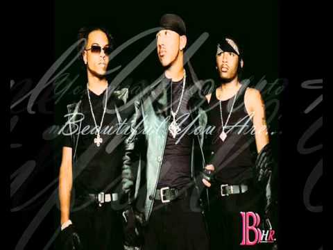 IMX - Beautiful You Are with lyrics