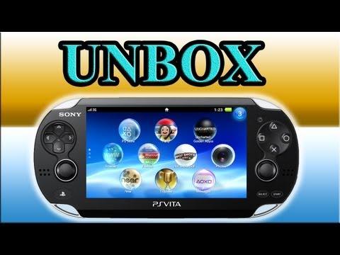 Unbox [PT-BR] - PSVita