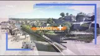 """""""SAMEDI en +"""" L'actu en positif du 16 novembre 2019"""