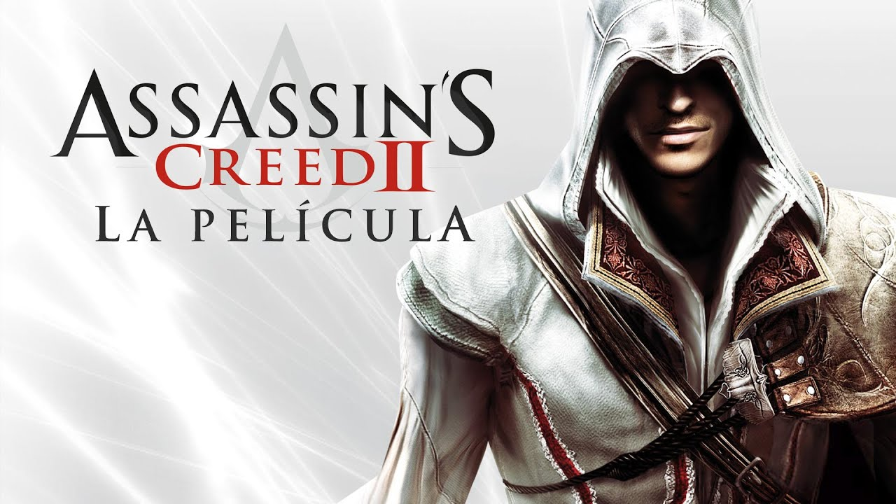 Assassin S Creed 2 Película Completa En Español Full Movie Dlc S Youtube
