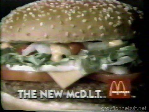 Super Bowl XX ads