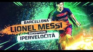 Fox Sports - El Clásico Promo - Superpowers