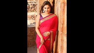 Ramya Beautiful Kannada Actress