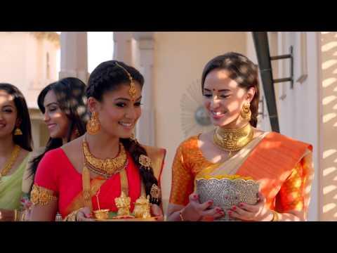 GRT Jewellers Auspicious beginning | Kannada ( ಕನ್ನಡ )