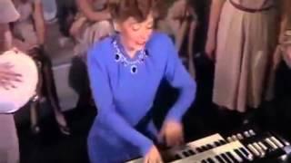 Ethel Smith Hammond organ   Tico Tico