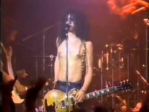 Guns N' Roses  Live at the Ritz 1988  Full concert