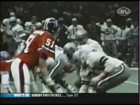 Super Bowl XII Dallas 27   Denver 10
