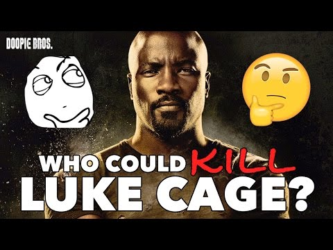 5 Marvel Characters Who Could Kill Luke Cage