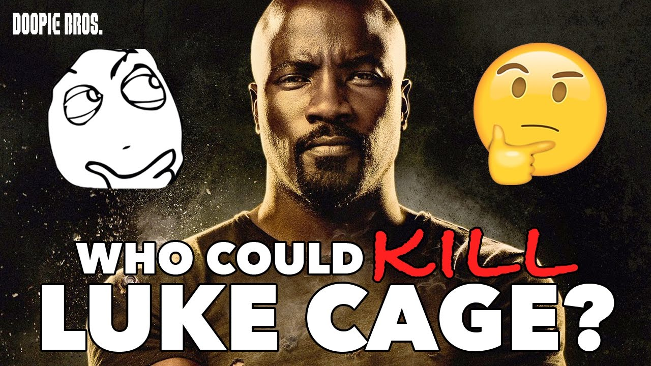 Download 5 Marvel Characters Who Could Kill Luke Cage
