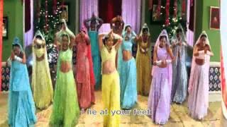 Chudi Chudi (Eng Sub) [Full Video Song] (HD) With Lyrics - KTKKHK