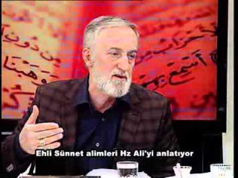 Hz Ali ve Ehlibeyt