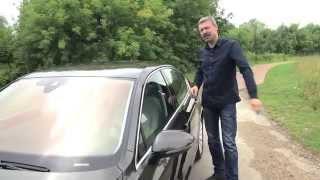 рассказ  Volkswagen Passat