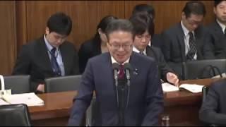 足立康史氏 世耕万博担当大臣に大阪都構想をもっと勉強してこいと thumbnail