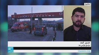 آخر التحقيقات في الهجوم على ملهى ليلي في إسطنبول
