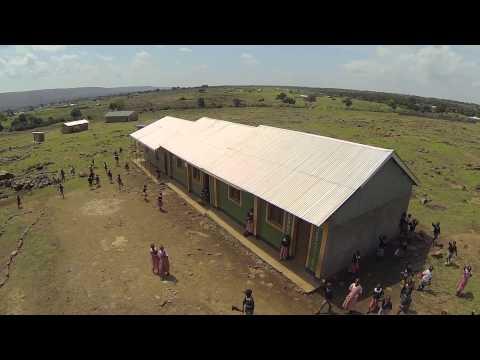 Karen Blixen Camp, Kenya - An Introduction