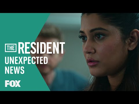 A Cryptic Message   Season 5 Ep. 1   THE RESIDENT