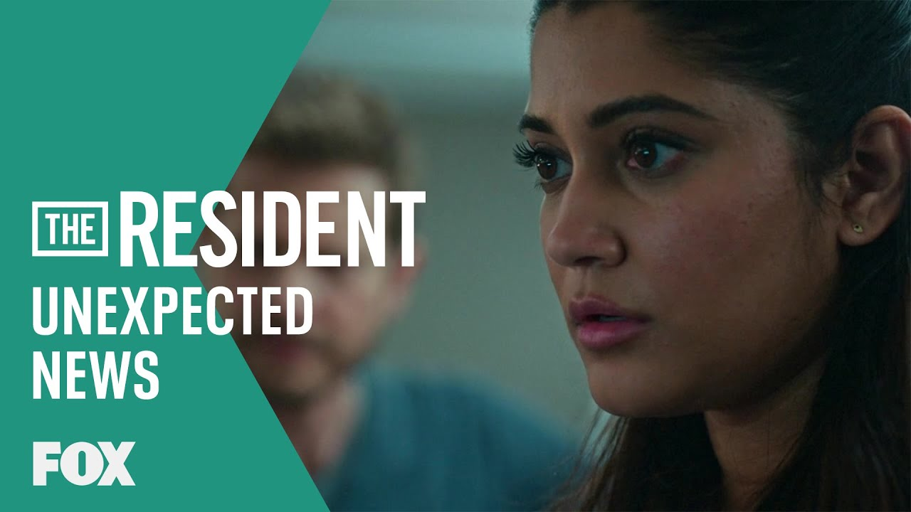 Download A Cryptic Message | Season 5 Ep. 1 | THE RESIDENT