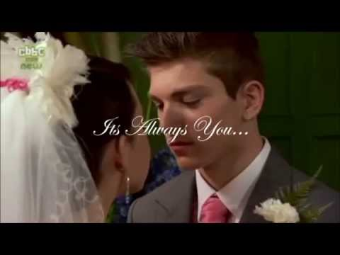 Rich & Kate Love Scenes - It's Always You ~ Dani's Castle (Richard Wisker & Shannon Flynn)