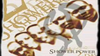 Shower Power - Ngiyabonga
