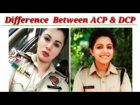 Difference Between ACP & DCP.👌👌