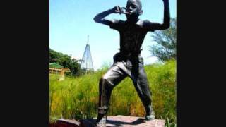 Spokes Mashiyane - Meva - South African Pennywhistler
