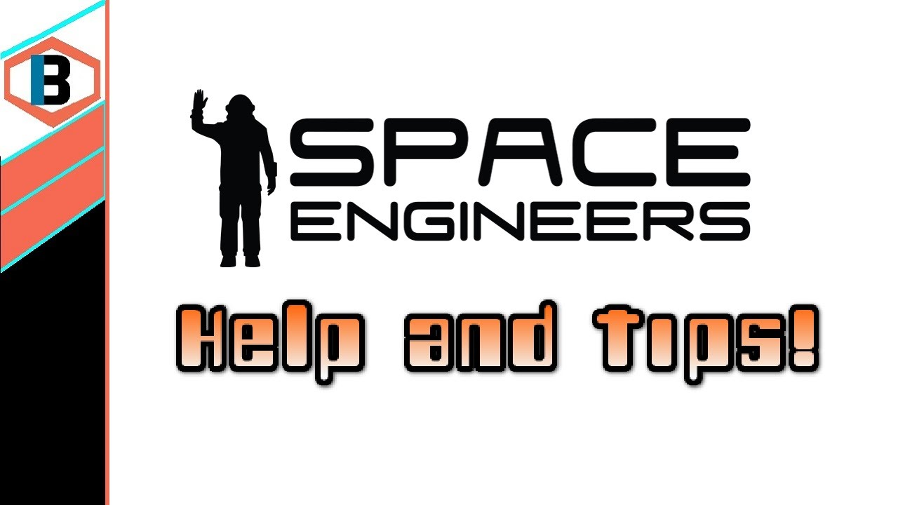 Space Engineers Tips For Building Better Ships