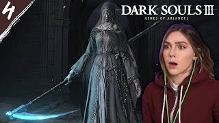 Oh Sister Friede.. (Boss Fight) | Dark Souls 3 DLC Pt. 4 | Marz Plays