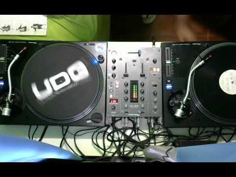 Top 10 Anos 90 Vol 44 (Mixed By DJ.Tiago)