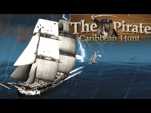 FREE TO PLAY?! - The Pirate: Caribbean Hunt Gameplay