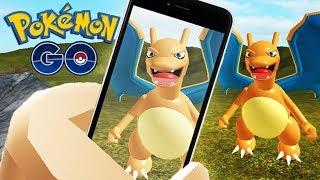 ROBLOX - Pokémon GO | Pokémon GO chez toi!! [FR]