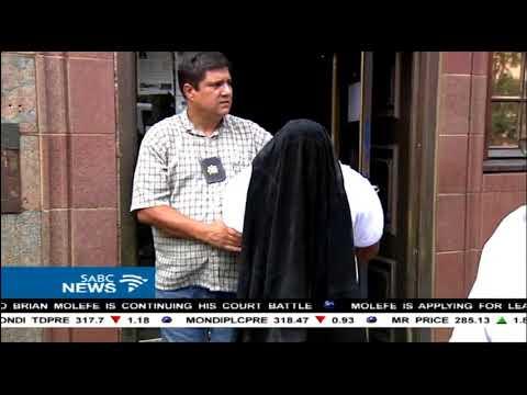 A senior Gauteng administrative officer arrested