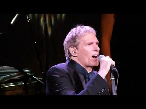 Michael Bolton- Time, Love & Tenderness- Live In Bristol 12/4/16
