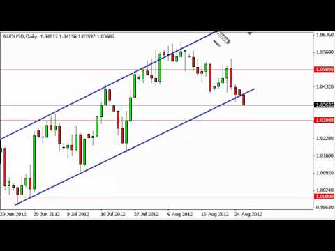 AUD/USD Technical Analysis for August 28, 2012 by FXEmpire.com