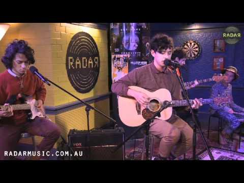 Last Dinosaurs Live at Radar - Honolulu