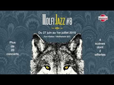 Wolfi Jazz 2018 - Teaser