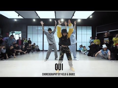 Oui - Choreography By  Kelo & Babee - Oui