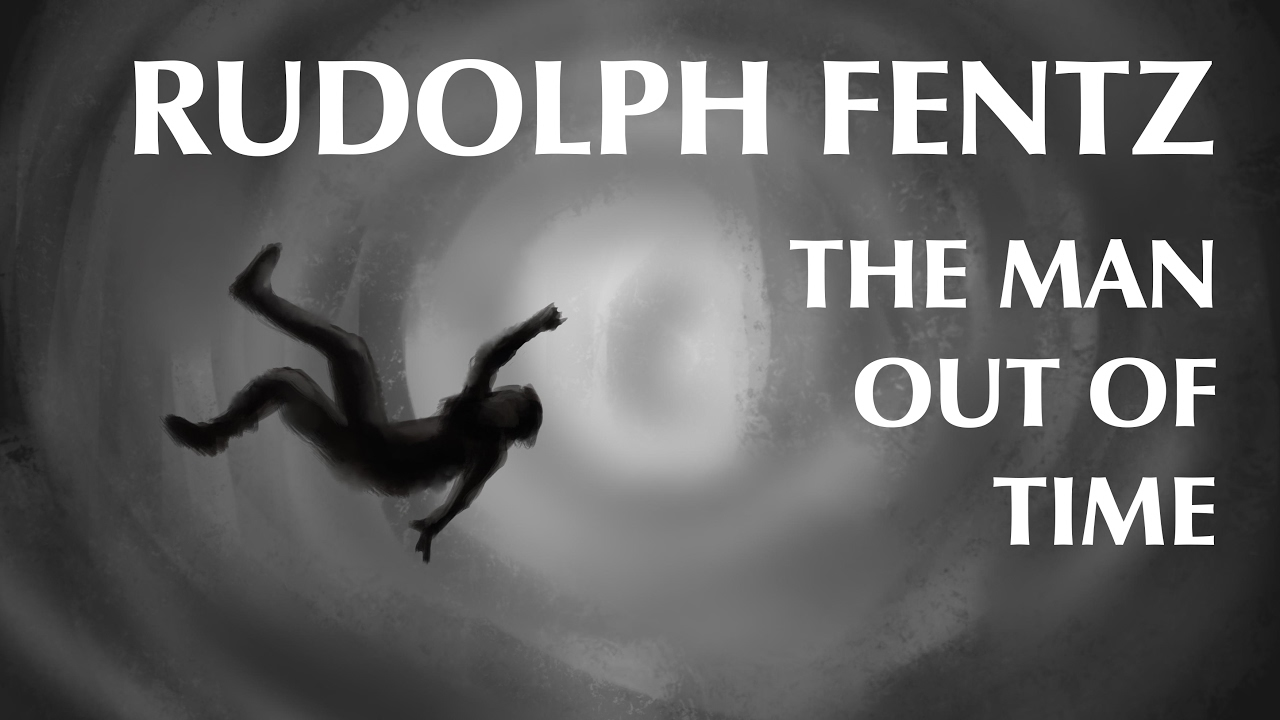 Download Rudolph Fentz; The Man Out of Time