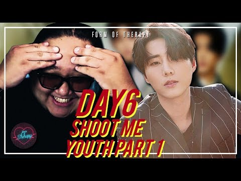 """Producer Reacts To DAY6 """"SHOOT ME: YOUTH PART 1"""" LISTENING PARTY LIVESTREAM"""