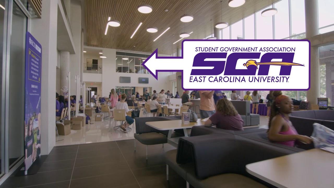 Main Campus Student Center Student Centers Ecu