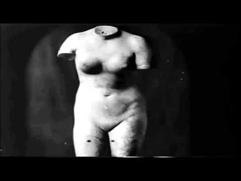 Lebendiger Alptraum I - Ein wirklich schöne Frau braucht kein Korsett