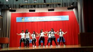 miss-U Show 20140630 明愛馬鞍山中學