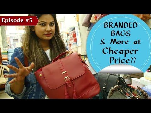 Shopping Guide to GK 1 M Block Market | Delhi Shopping Markets For Girls | DesiGirlTraveller
