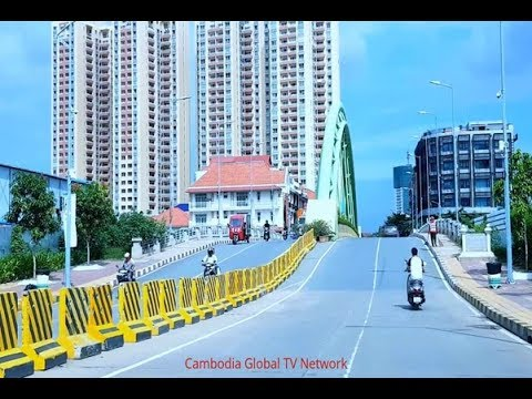 Asian Travel and Tours, Sightseeing in Phnom Penh, The Capital of Cambodia